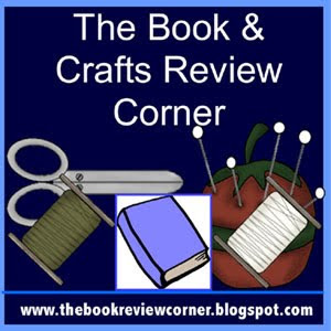 The Book &amp; Crafts Review Corner