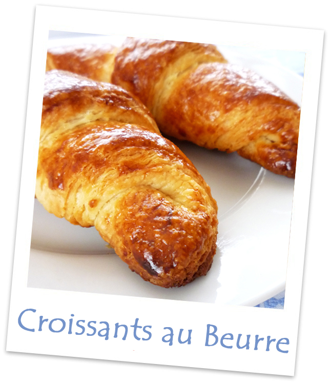 how to make egg wash for croissants