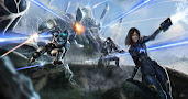 #36 Mass Effect Wallpaper