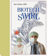 Biotech Swirl