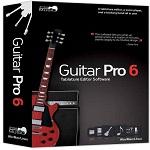 Download Full Guitar Pro 6.1 Gratis