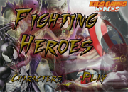 Fighting Heroes