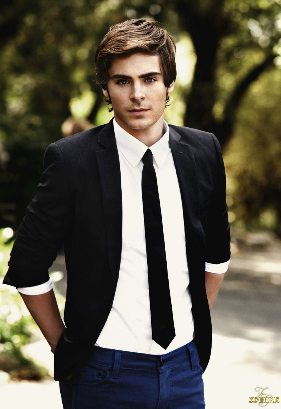 Zac Efron Wallpapers |...