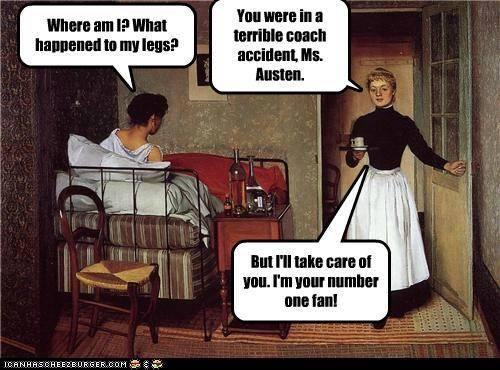 Vintage Annie..