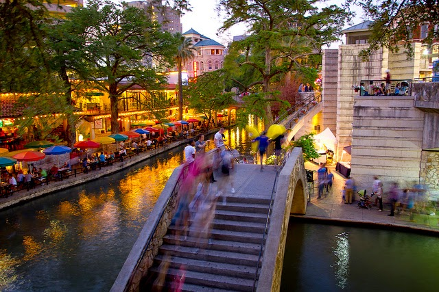 San Antonio City Of United State Of America