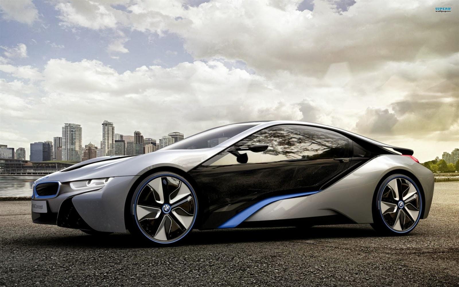 Bmw Car My Car Concept