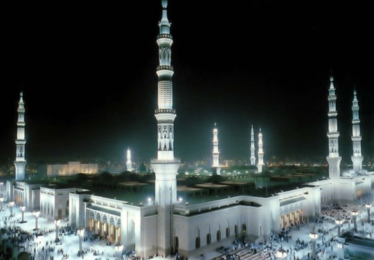 Tanda-Tanda Malam Lailatul Qadar Mengikut Keterangan Hadis