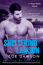 SHELTERING LAWSON IS OUT NOW