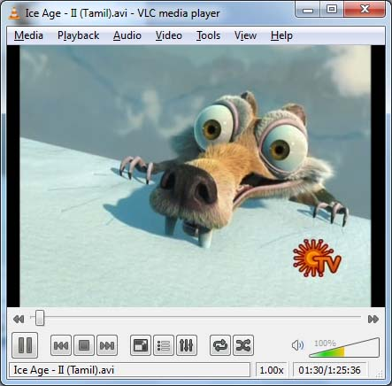 how to add to vlc media player iphone