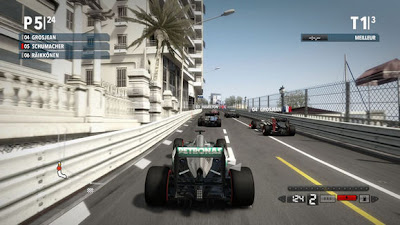 Download F1 2012-FLT Pc Game