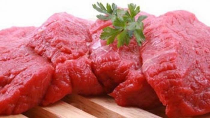 Hati-Hati!! Daging Merah Bisa Sebabkan Kanker