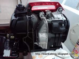 the bianka log blog honda i generator repair pull cord one of the major parts that needs to be removed before you can access the recoil assembly is to remove the fuel tank to do this you need to first remove