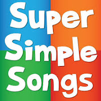 SUPER SIMPLE SONGS