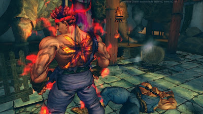 download super street fighter IV arcade edition free
