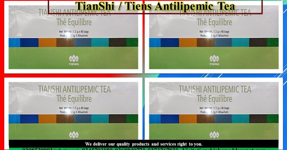 antilipemic