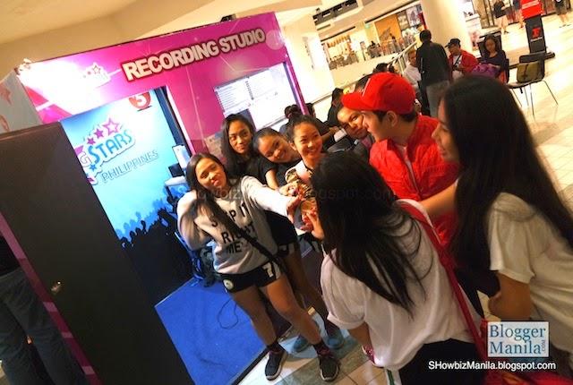 RisingStars Philippines Auditions