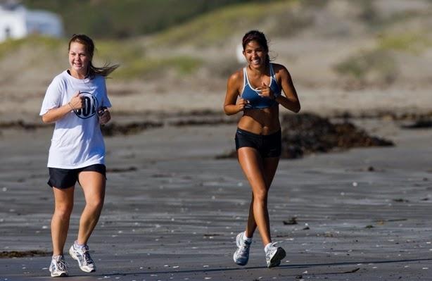 7 Alasan Kenapa Olahraga Bareng Teman Itu Lebih Seru dan Mengasyikkan