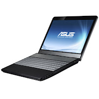Asus N55SF laptop