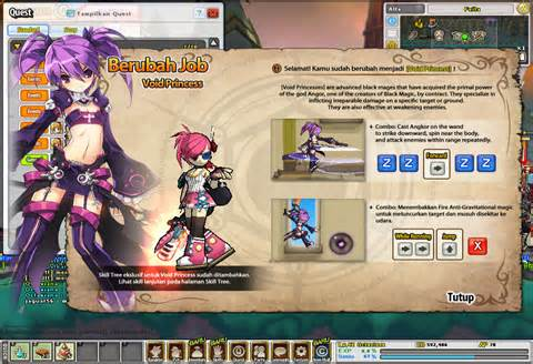 download cheat Bug cheat Elsword Indonesia Online terbaru New 13 mei