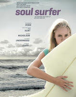 Người Lướt Sóng Tâm Hồn – Soul Surfer 2011