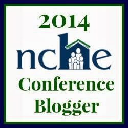 NCHE Annual Conference May 22-24