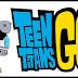 Conheça Cyborg, do desenho Teen Titans Go!