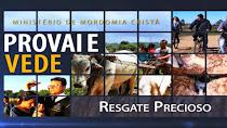 Provai e Vede - Resgate Precioso - 28/02/2015