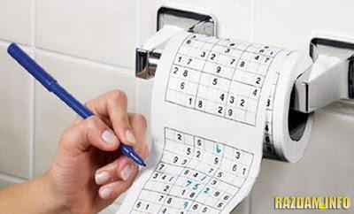 инструкция по уборке общественного туалета - фото 6