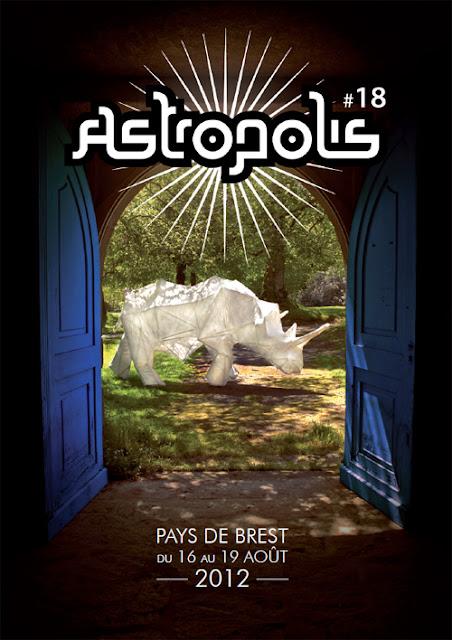 Astropolis #18 : Le récap'