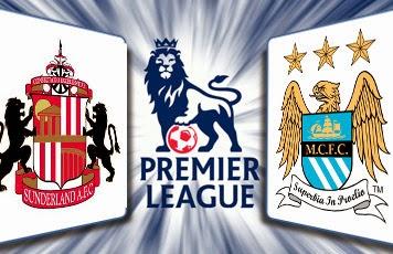 Poker Online : Prediksi Skor Sunderland vs Manchester City 4 Desember