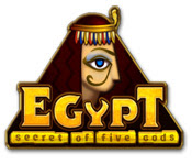 เกมส์ Egypt - Secret of five Gods