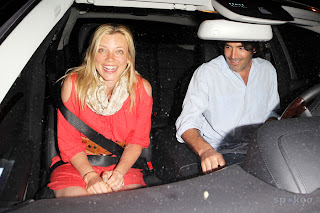 Amy Smart Husband Carter Oosterhouse