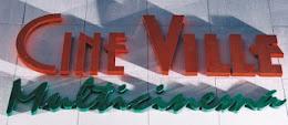CINE VILLE   -  Τρίπολη