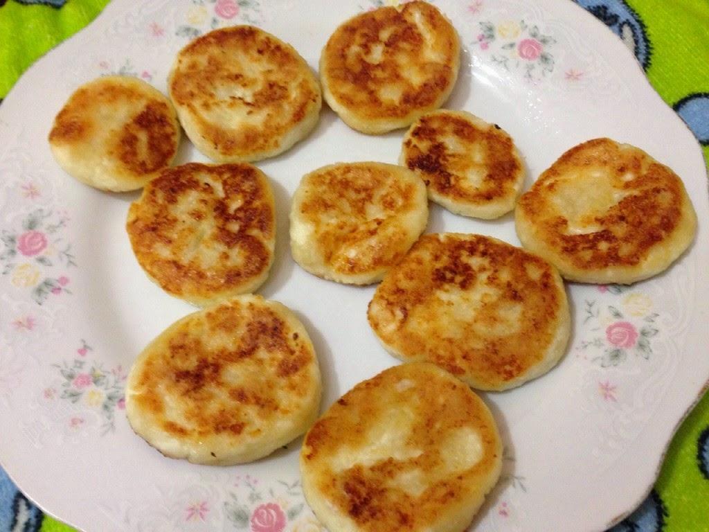 сырники без яиц рецепт с фото пошагово