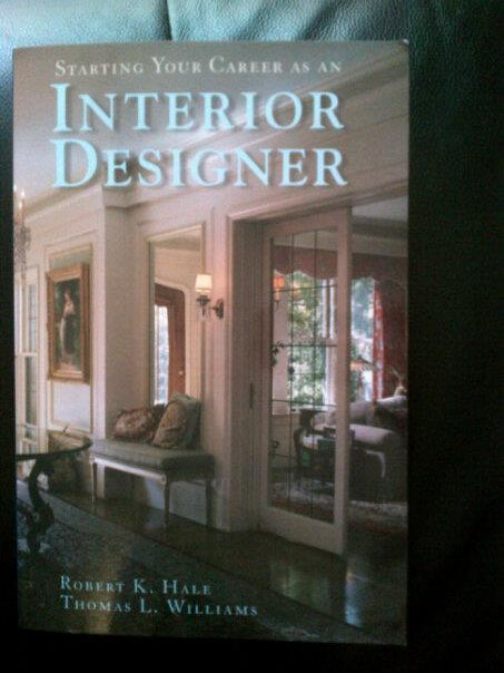 Side Of Interior Design If Like Me You Are Just Starting Out Your Career In  Design