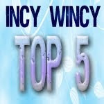 Top 5 at