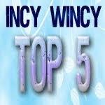 Top 5 at