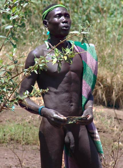 фото голые африканцы