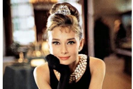 Audrey Hepburn, Salah Satu Nama Paling Bersinar di Walk of Fame