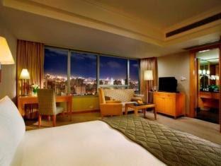 Jin Jiang Oriental Hotel Shanghai