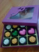 Cute box 12'