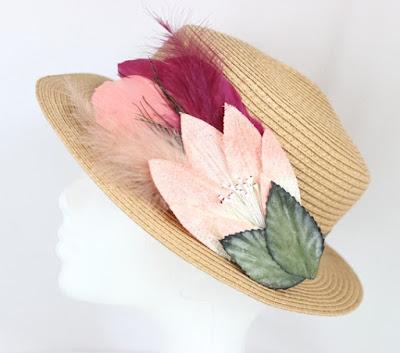 2016 - Coleccion Citricos · Sombreros 02