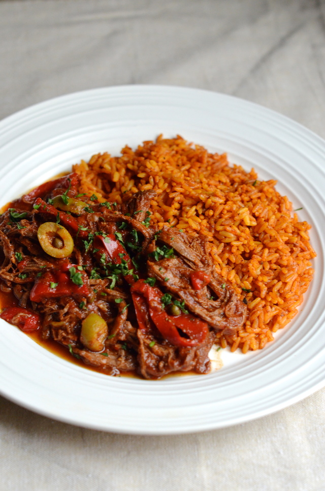 Easy Cuban-Style Ropa Vieja - Always Order Dessert