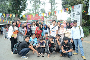keluarga I.M.U.B