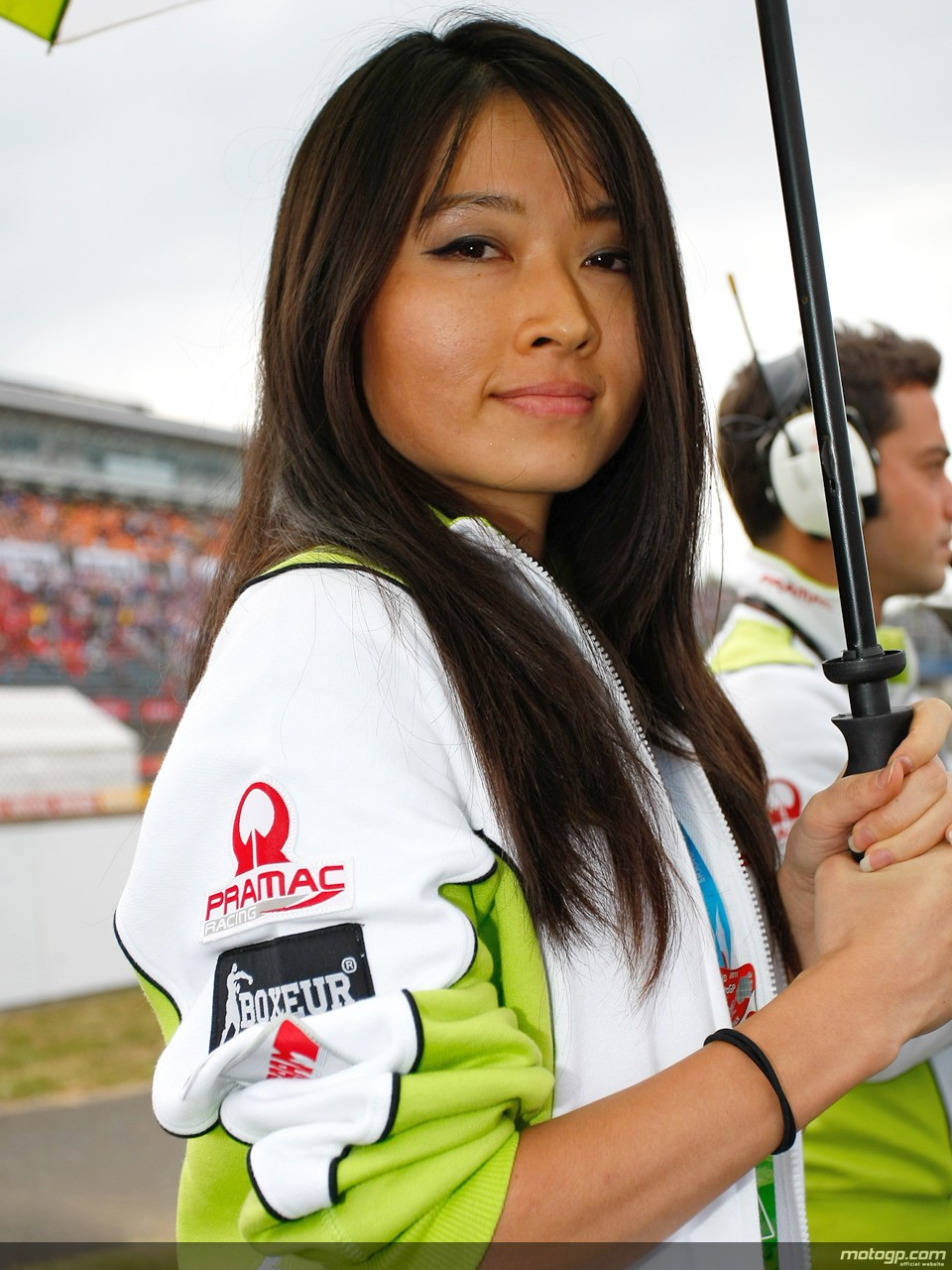 Pictures of Paddock Girls for Moto GP - Japan (1) ~ Just A