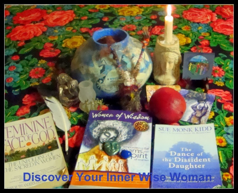 Discover Your Inner Wise Wise Woman
