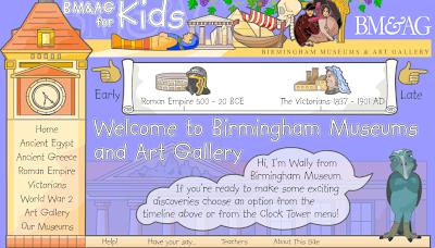 http://www.schoolsliaison.org.uk/kids/preload.htm