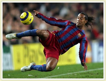 Cool HD Nature Desktop Wallpapers: Ronaldinho Wallpapers