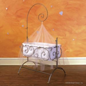 Bassinet Decoration3