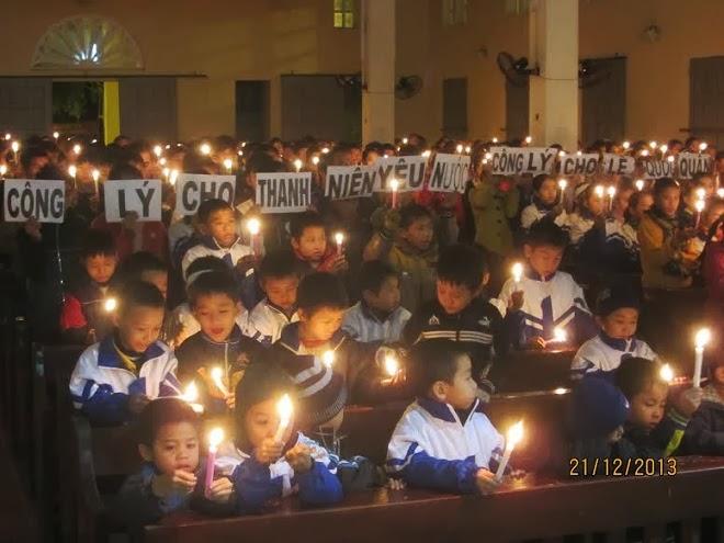 Image result for cầu nguyện cho lê quốc quân